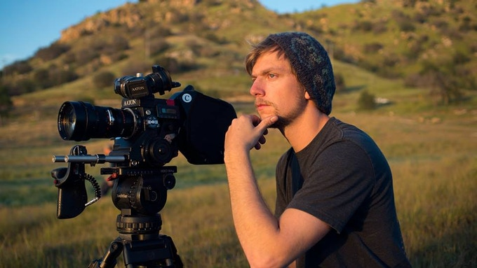 Director of Photography, Dennis Noack