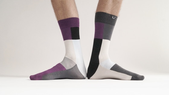 SOLOSOCKS 2.0 - A Unique Solution To Missing Socks
