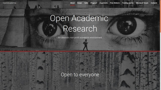 Open Academic Research