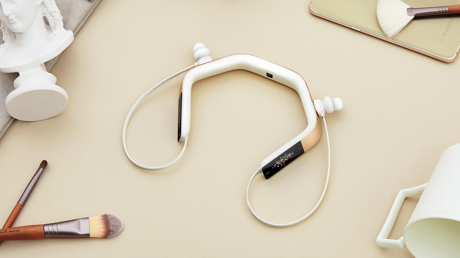 Vinci 2.0-World's First Standalone Smart Wireless Headphones