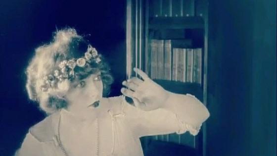 Buried Treasure (1921)