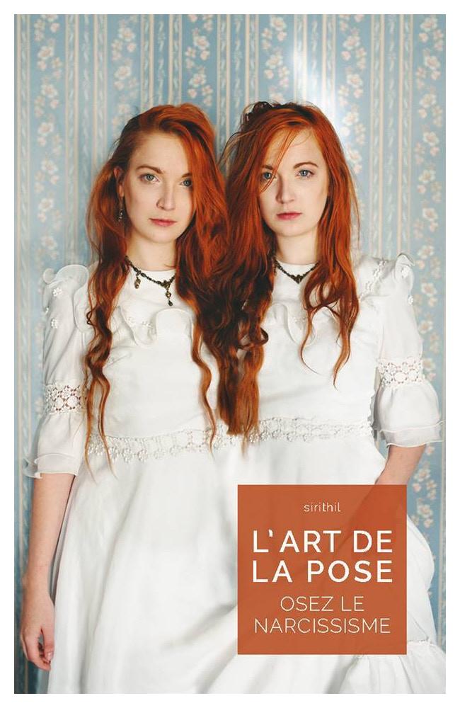 Cover : Julie de Waroquier