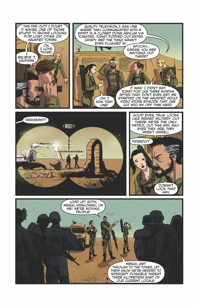 Page 4 of Heirs #1