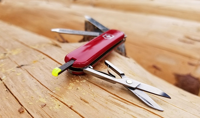 Firefly - The Ultimate Swiss Army Knife Accessory by