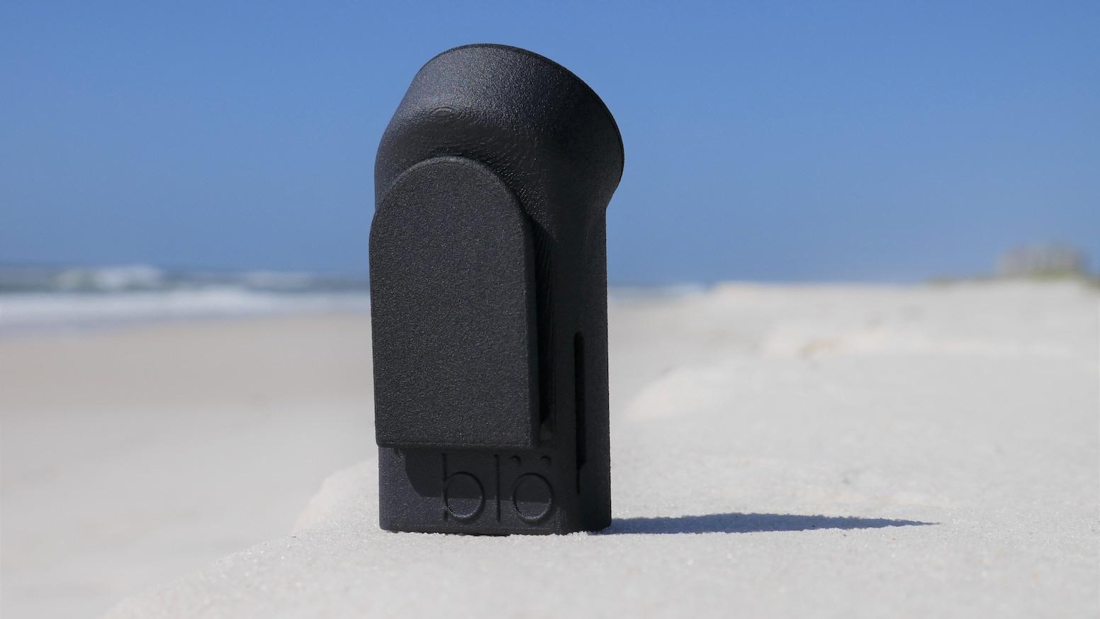 نتيجة بحث الصور عن blö - The World's First Wearable Cooling Device and Diffuser