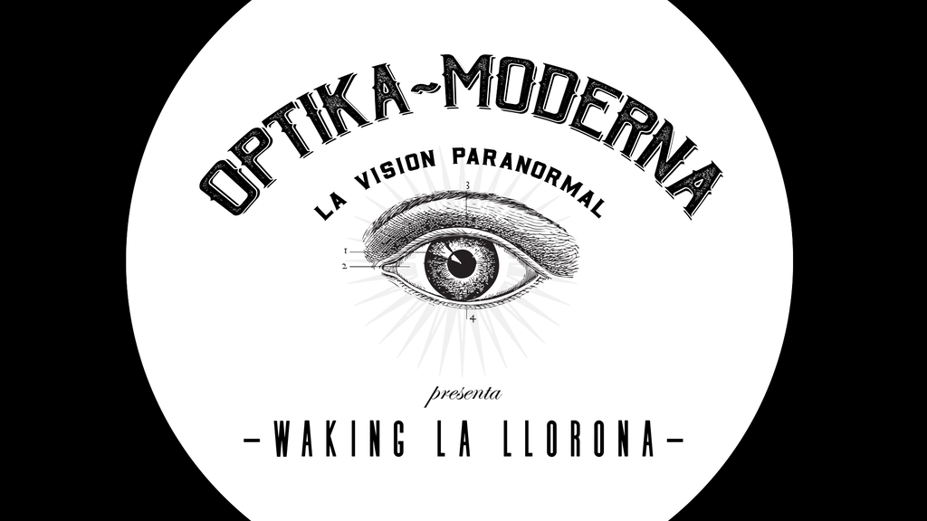 Waking La Llorona project video thumbnail