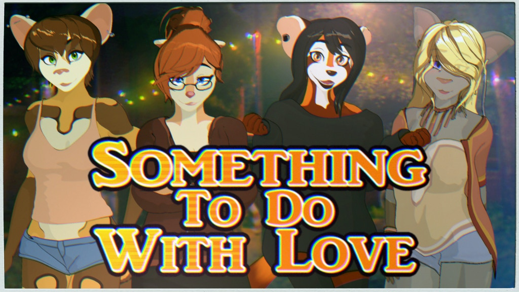 Something To Do With Love project video thumbnail