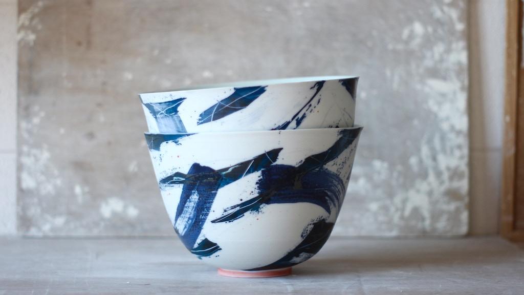 Adam Frew Ceramics Studio project video thumbnail