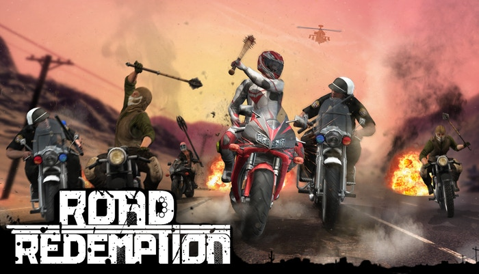 Lead your motorcycle gang on an epic journey across the country in this brutal driving combat adventure. Huge campaign, dozens of weapons, and full 4-player co-op splitscreen.