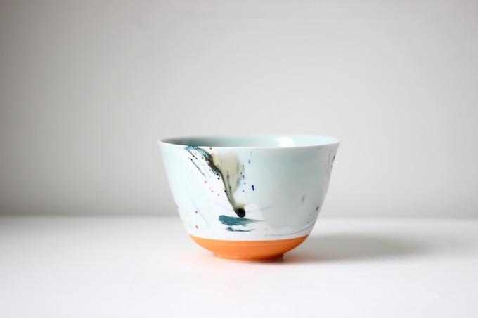 Medium Bowl (£95 pledge)