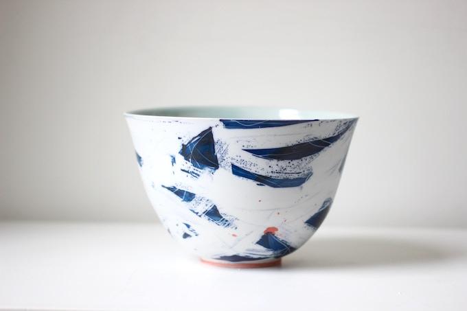 Large Bowl (£150 pledge)
