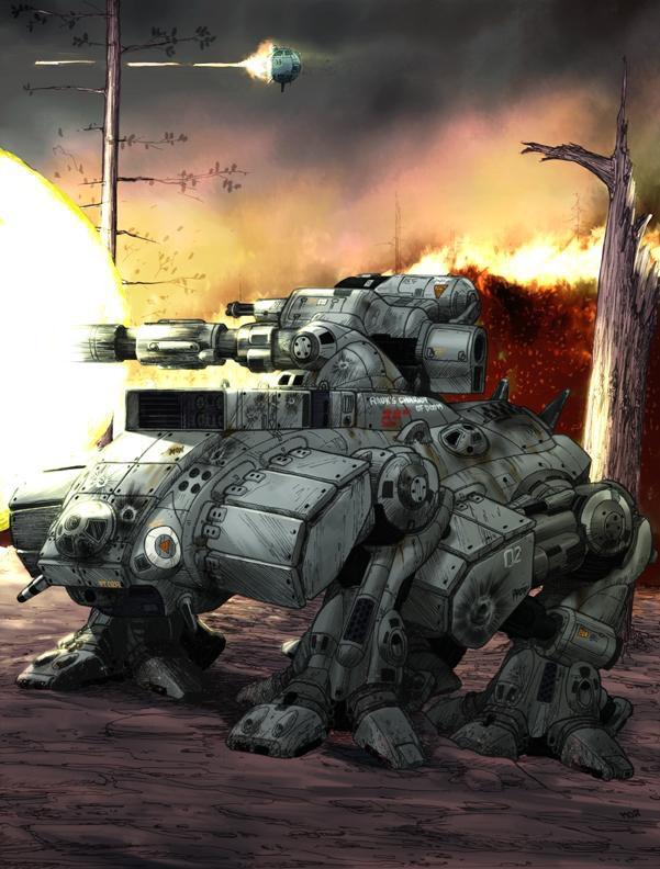 Ultra Armor in combat