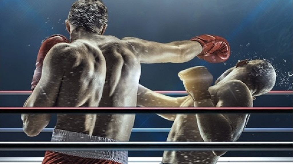 TITLE BOUT II: The Best in Boxing Board Game Simulations! project video thumbnail