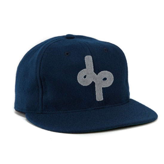 The DP Cap (Kickstarter Exclusive)