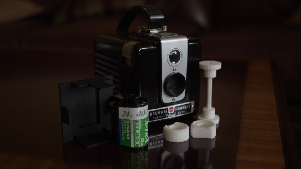 Hawkeye35 Adapter Kit project video thumbnail