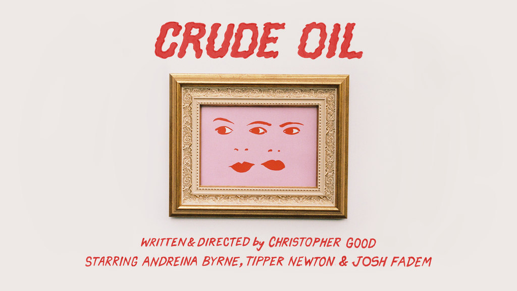 Crude Oil project video thumbnail