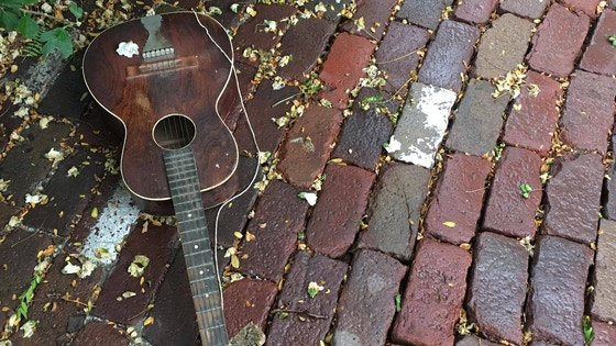 Brick By Brick...by Cindy Boehler: A Journey of Song & Word.