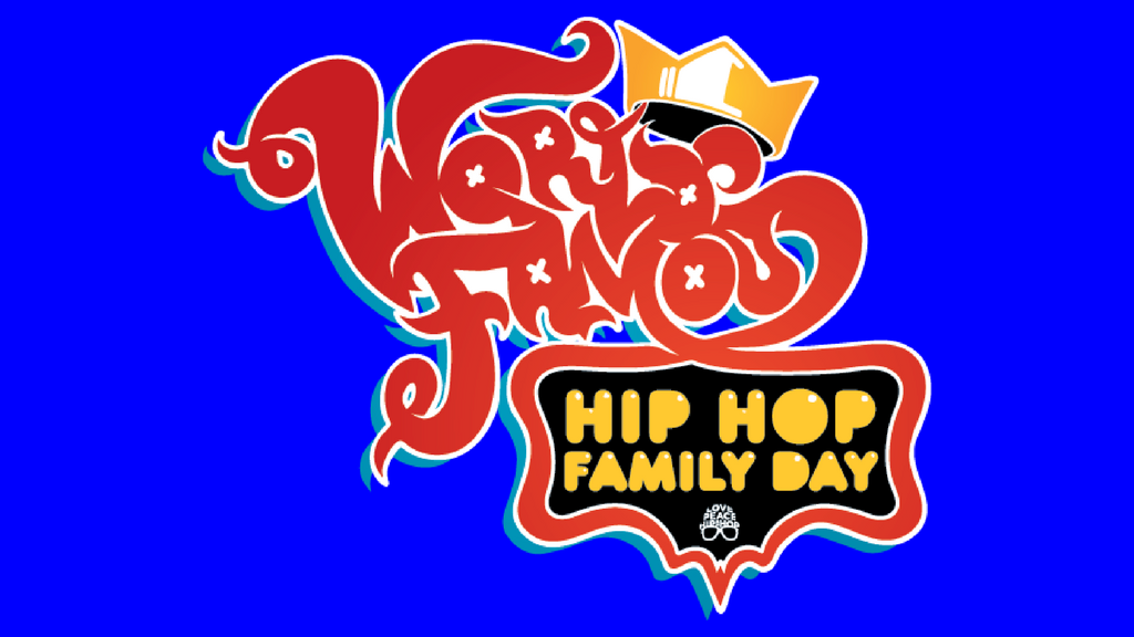 World Famous Hip Hop Family Day 2018 project video thumbnail