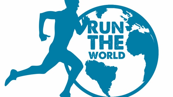 Youth Run The World 5K
