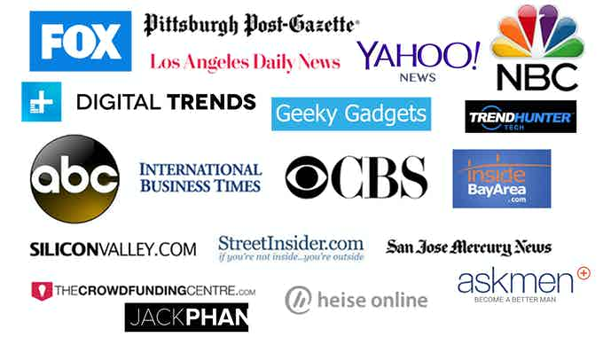 Gotoky in The News ... Look down for articles