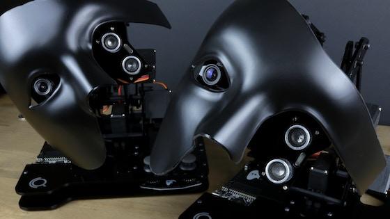NOVA | DIY Artificial Intelligence Robot