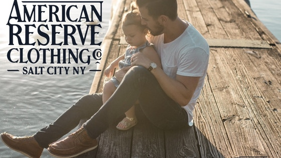 American Reserve Clothing Co.