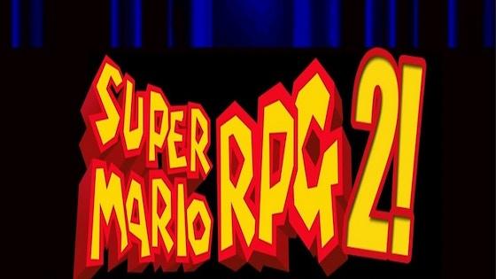 Super Mario RPG 2 Sequel