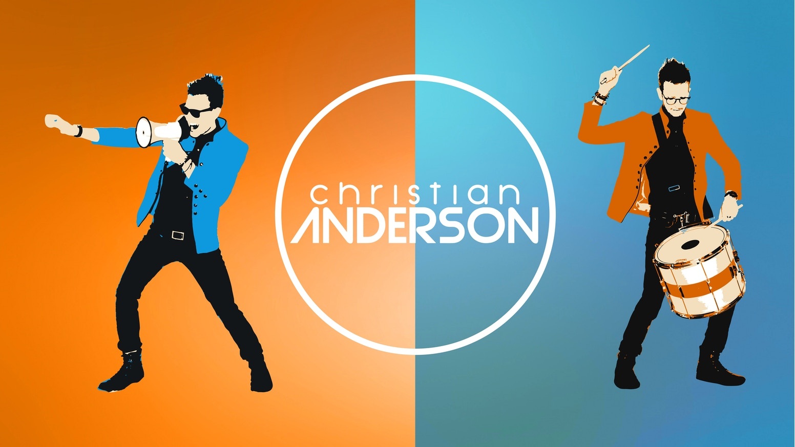Christian Anderson - Debut Album! by Christian Anderson ...