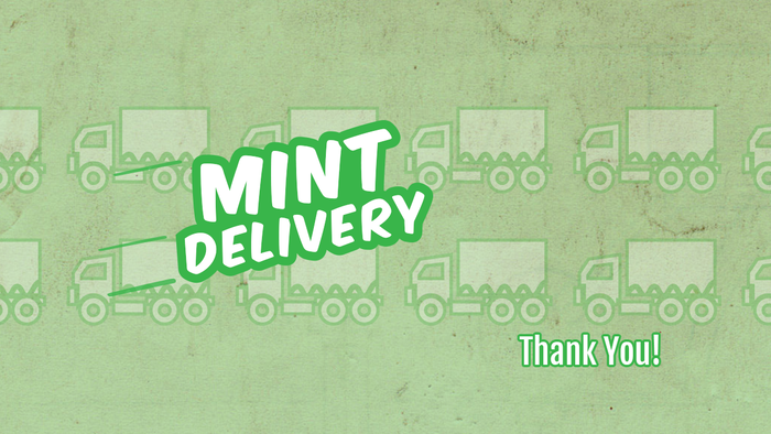 Mint Delivery is a refreshingly light pick up and deliver game that packs a surprising amount of depth into a pocket-sized tin.