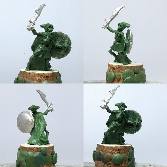 Undead Spartan 4