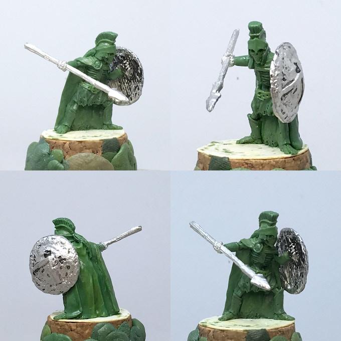 Undead Spartan 5