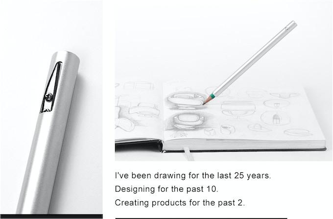 Calendar Extender Design : Your all in one pencil sharpener extender and transporter