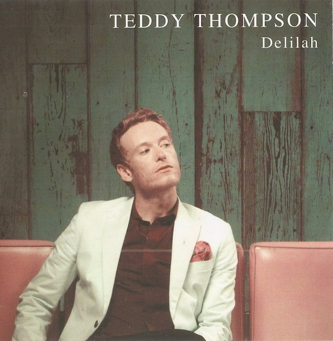 Teddy Thompson, who will be producing the album