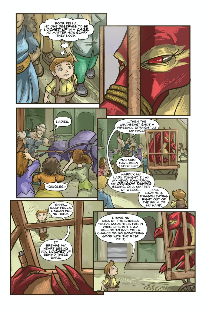 Issue #2, Page 14