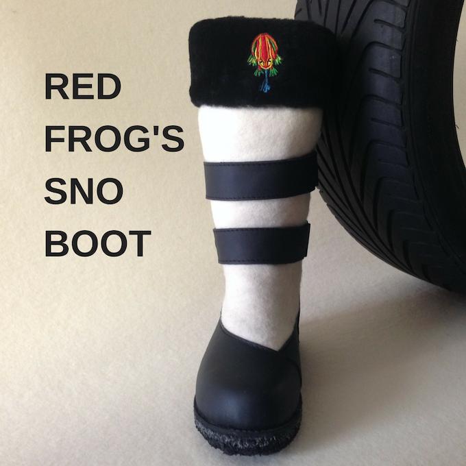 Sno Boot