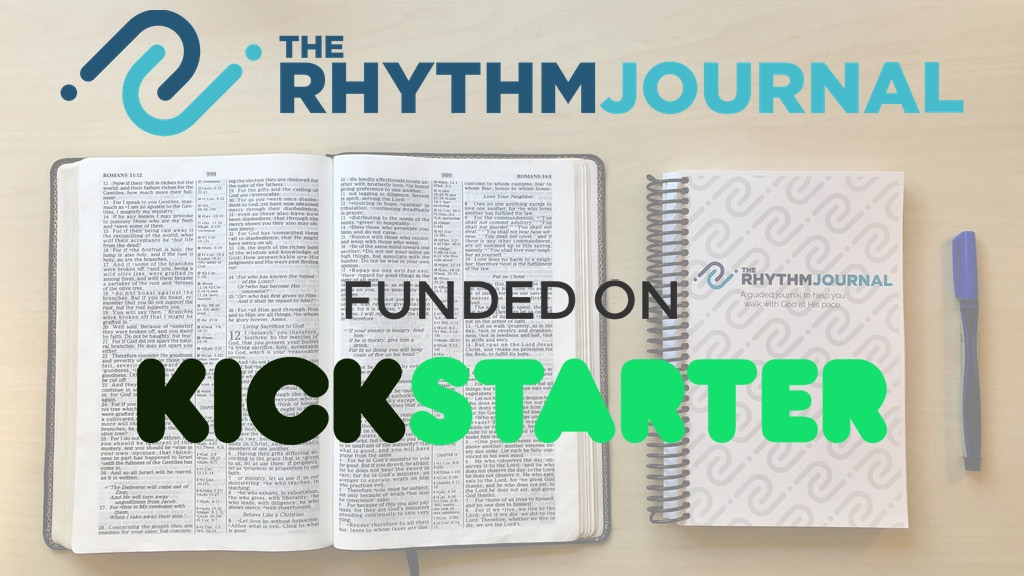 The Rhythm Journal project video thumbnail