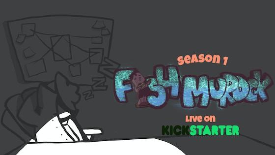 FishMurdock: Season 1
