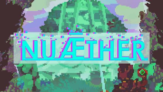 NuÆther - Mechanix, Mutations, & Magic