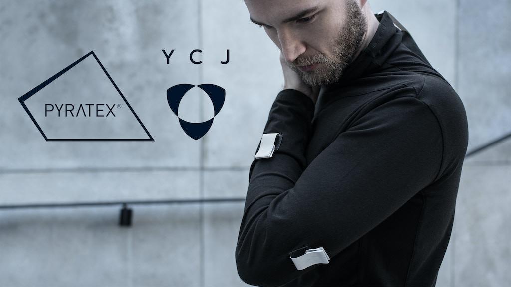 PYRATEX® x YCJ / Skin-caring activewear fashion