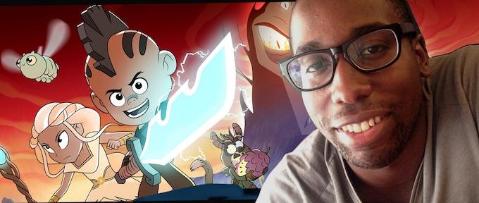 Brandon Denmark - Animator