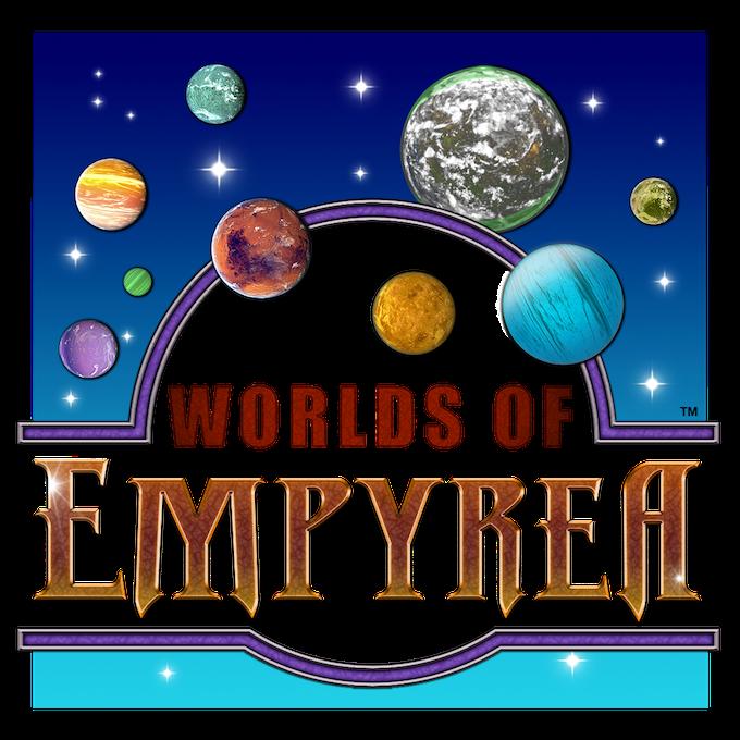 Worlds of Empyrea .com