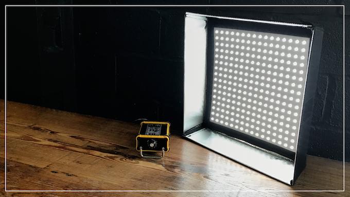 Dp Lumi Next Level Led Lighting For Video Amp Still