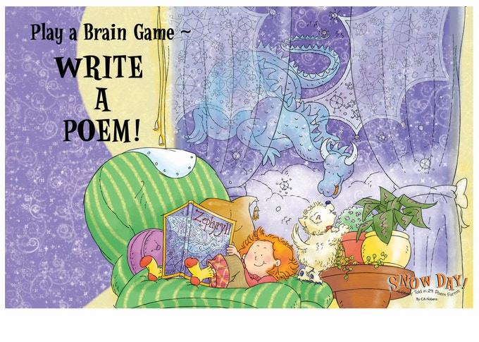 TEACHERS & OTHERS Poster #1 Play a Brain Game