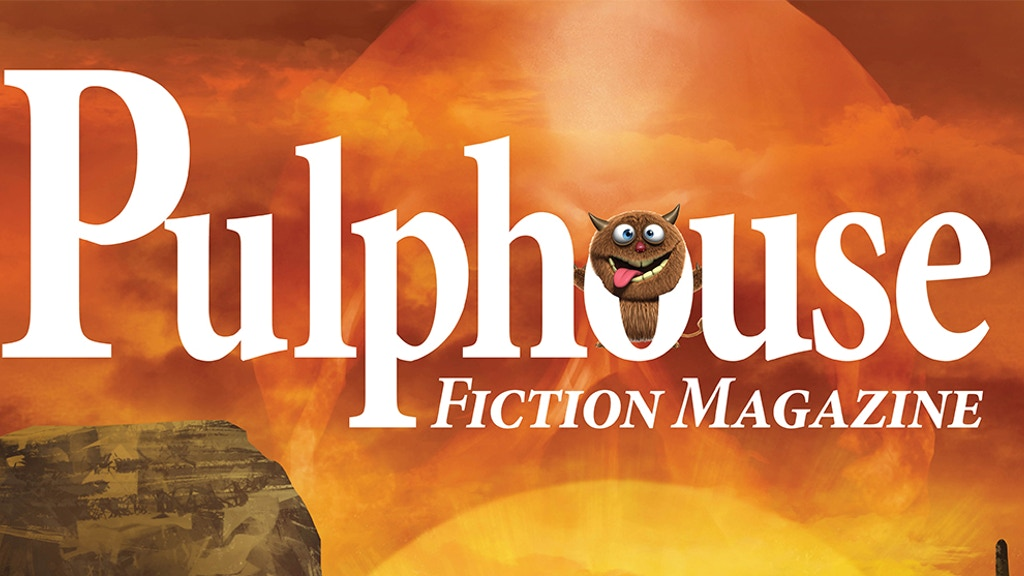 Pulphouse Fiction Magazine project video thumbnail