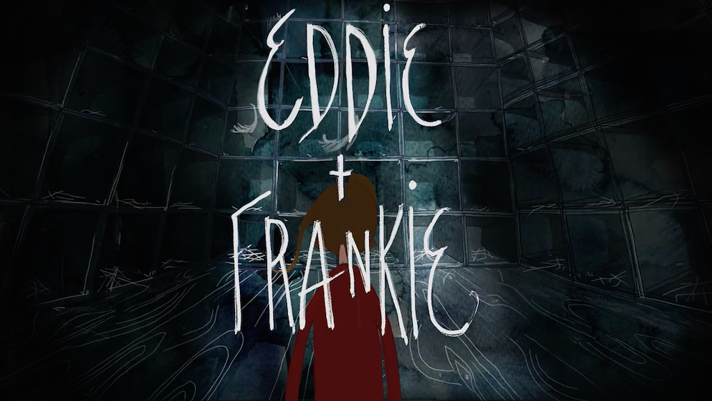 Eddie & Frankie: An Animation Short project video thumbnail