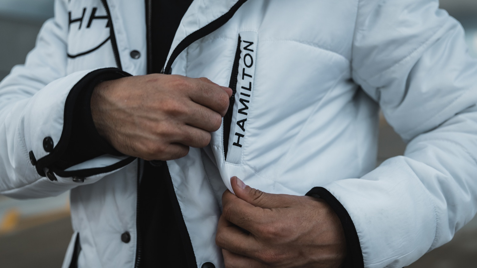 Hyper Parka by Hollywood Hamilton: Redefining Streetstyle by