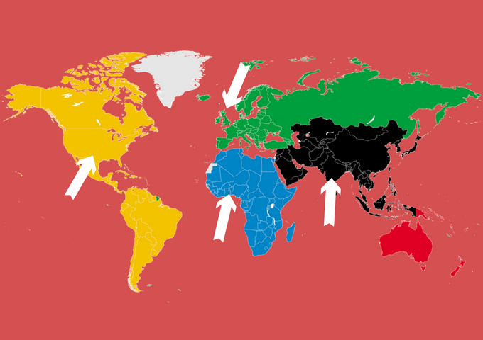 A global story