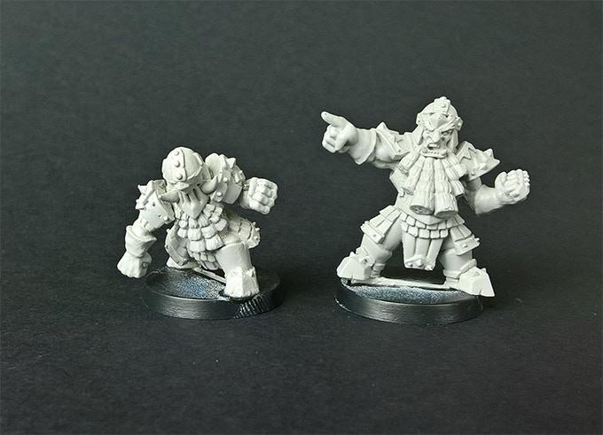 NAMTAR (left) and ASSAKU (right)
