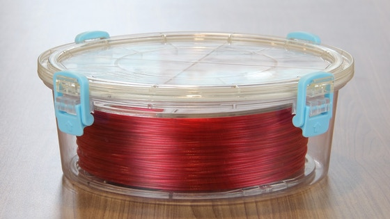 PrintDry Filament Container For 3D Printing