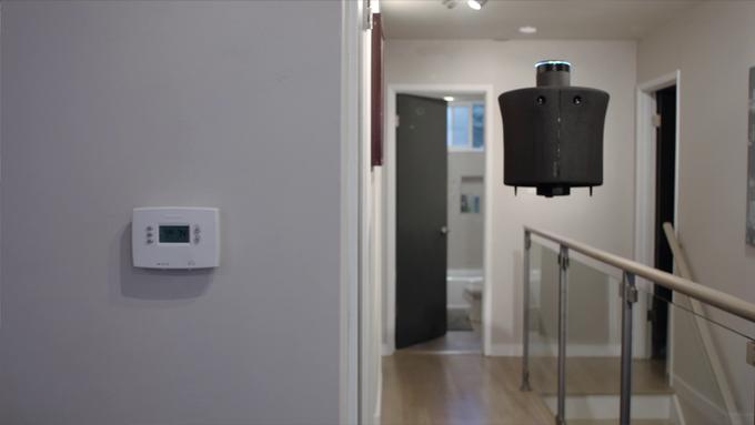 Use Aire to visually verify alarms.